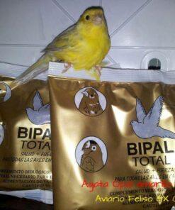 Bipal-Total-para-canarios