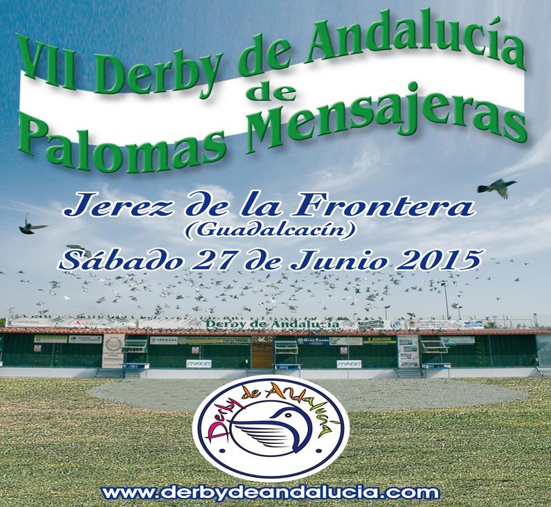 Derby-Andalucía-Palomas-mensajeras