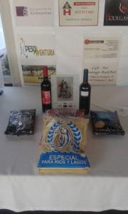 Trofeo San Jorge Bipal Fish