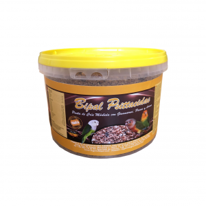 Bipal-pasta-bipal-psittacidae