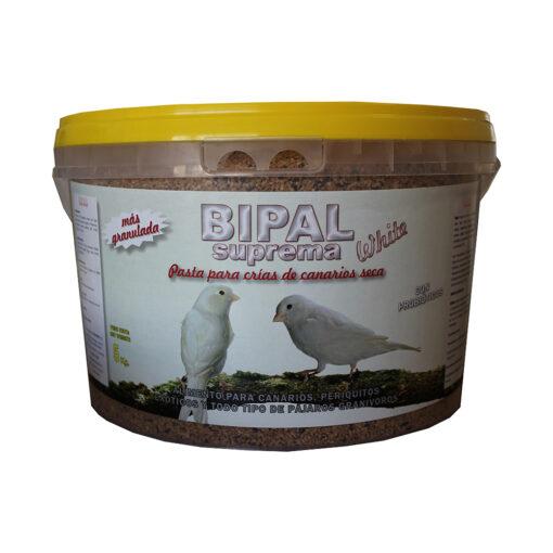 Pasta de cría seca Bipal